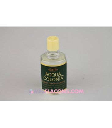 Acqua Colonia - Blood orange & basil