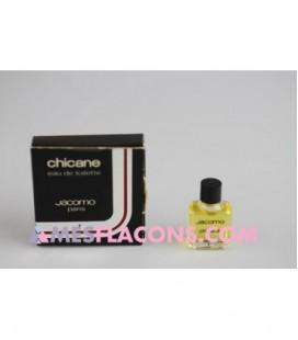 Chicane - Toilette 1