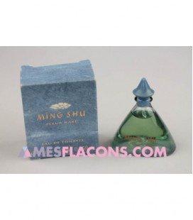 Ming shu - Fleur rare