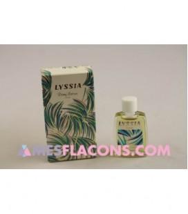 Lyssia