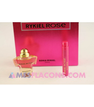 Rykiel Rose