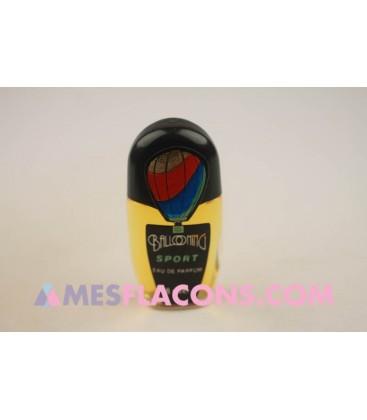Ballooning - Sport