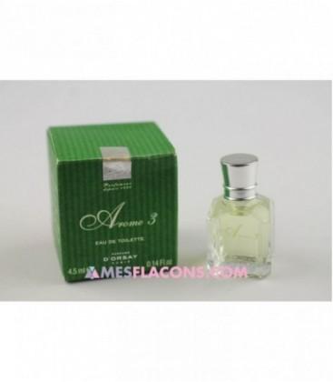 Arôme 3