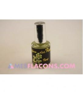 Le Parfum des fleurs - Vert