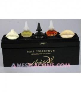 Coffret - Dali collection
