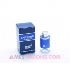 Explorer - Ultra blue, Edp 4.5ml (new 2021)