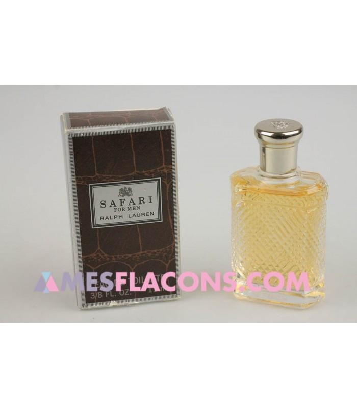 safari miniaturproben miniature parf m f r sammlern. Black Bedroom Furniture Sets. Home Design Ideas