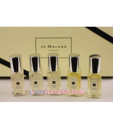 Coffret Cologne collection