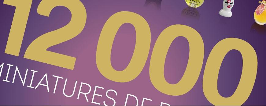 12000 Miniaturen am 20. September auf Kickstarter